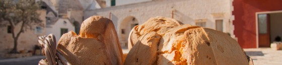 Impresa Innovativa - Agriturismo Valle d''Itria